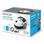 Sencor SVC 52WH podlahový vysavač