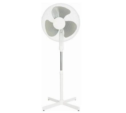 Stojanový ventilátor, průměr 40cm, 3 rychlosti, FD