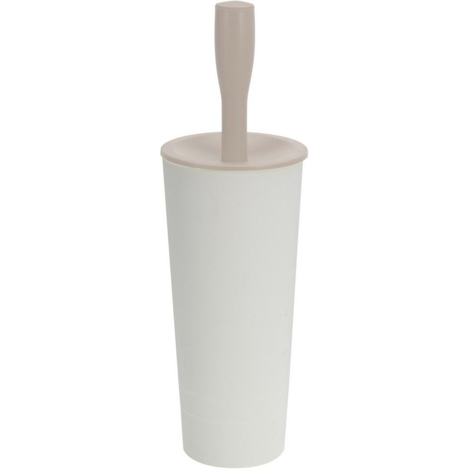 WC set Cylindre, bílá