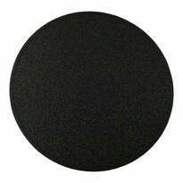 Napron Karin negru, 33 cm