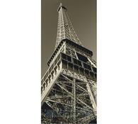 Fototapeta Eiffelova věž 90 x 202 cm