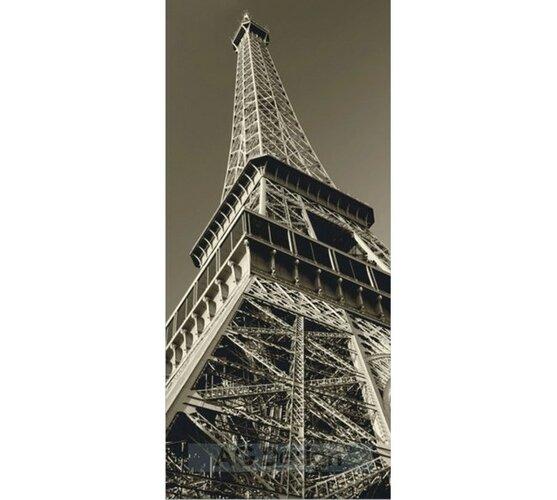 Fototapeta Eiffelová veža 90 x 202 cm, Hornschuch
