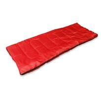 Nawalla Spací pytel dekový červená, 5 °C