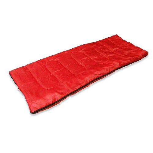 Nawalla Spací vak dekový červená, 5 °C