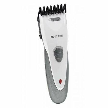 JC-503 Sieťový/akumulárotový zastrihovač vlasov