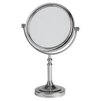Oglindă cosmetică Paula, în picioare, 36 cm
