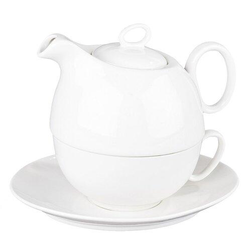 3dílný čajový set