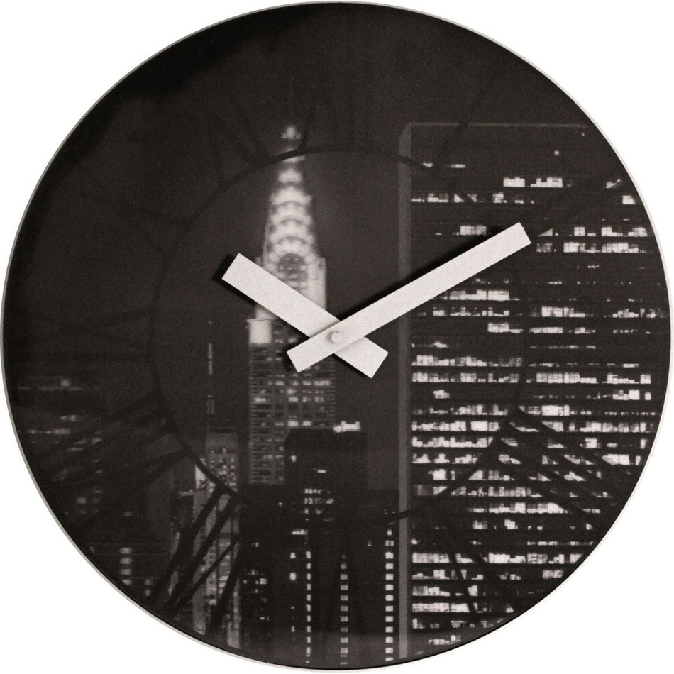 Nextime The City