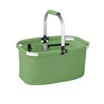 Tescoma Nákupný košík skladací SHOP!, zelená