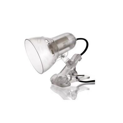 Activer Lampa stolní Spike, bílá