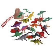 Dinosaur Collection gyerekjáték szett, 26 db