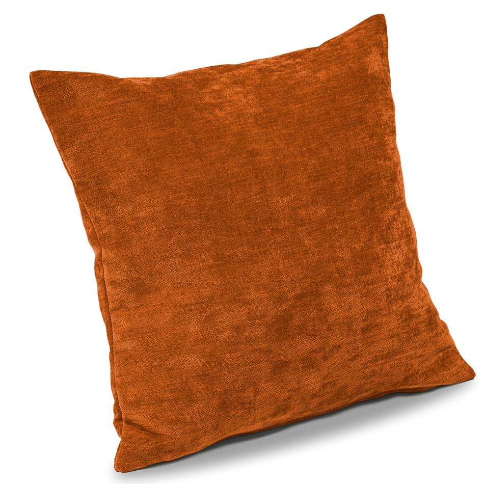 Albani Obliečka na vankúšik Riga oranžová, 40 x 40 cm,