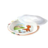 Tescoma DINO tányér tetővel, 22 cm