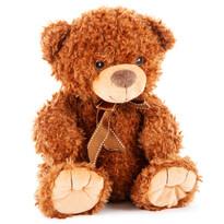 Koopman Plyšový medvídek, tmavě hnědá
