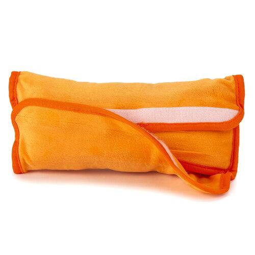 Védő biztonsági övre, narancssárga