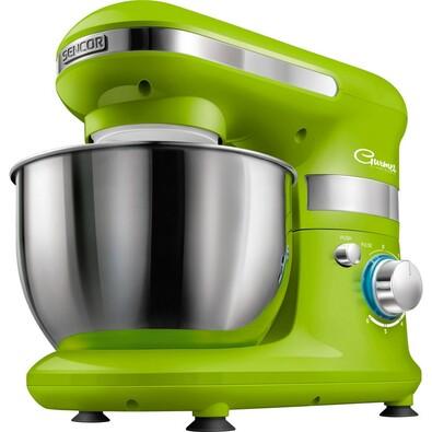 Sencor STM 301x stolní mixér zelená
