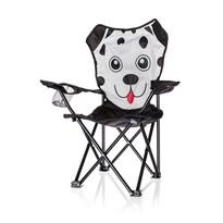 Happy Green Krzesełko składane dziecięce Pies