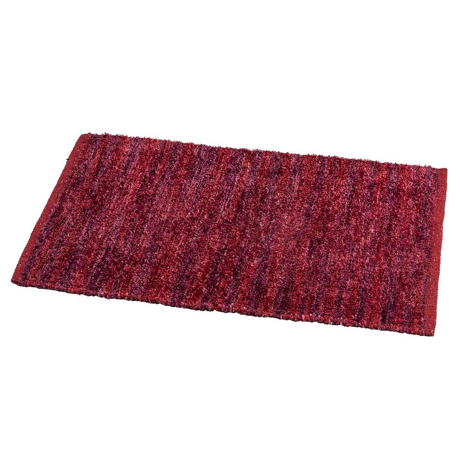 Kusový koberec Denver vínová, 50 x 80 cm (203457) od www.4home.cz