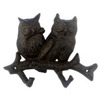 Cârlig din fontă Sharks Owls