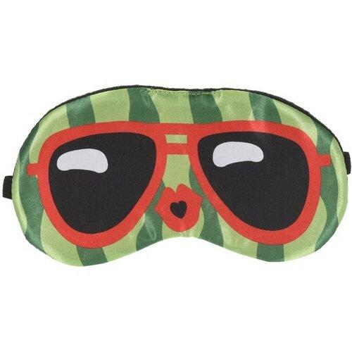Maska na spaní Kiss