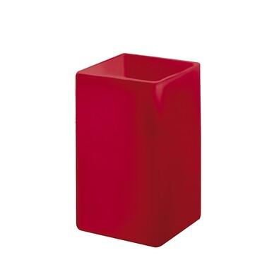 Kelímek červený