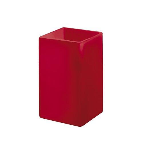 Téglik červený