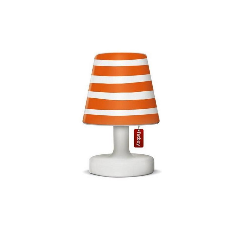 Výmenné tienidlo Fatboy® Cooper cappie 18 cm oranžová