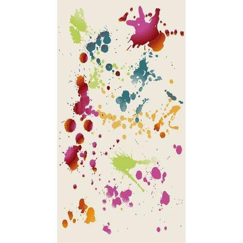Habitat Kusový koberec Bonita splash 148/56 viacfarebná, 120 x 170 cm