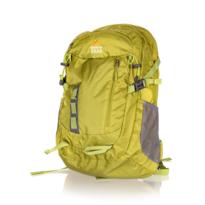 Outdoor Gear Track hátizsák turisztikához, zöld, 33 x 49 x 22 cm