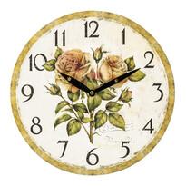 Zegar ścienny Love Story