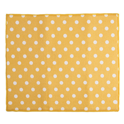 Podkładka do naczyń Ultra żółty, 40 x 48 cm