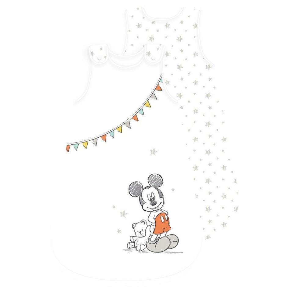 Herding Dětský spací pytel Mickey Mouse