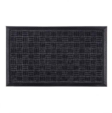 Venkovní rohožka Excelent šedá, 45 x 75 cm