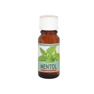 Vonný olej mentol