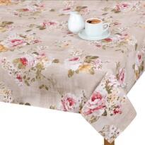 Față de masă Ema Buchet de flori, 120 x 140 cm