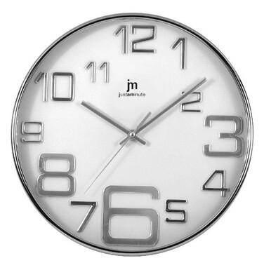 Lowell 00820B nástěnné hodiny