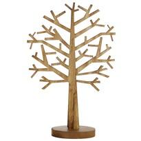 Drevená dekorácia Bare tree, 47,5 cm