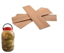 Orion Dřívka k zajištění při nakládání zeleniny Špajz, 10 ks