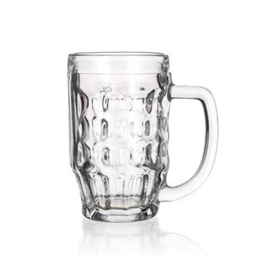 Bormioli Rocco Pohár na pivo Malles, 0,3 l