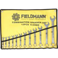 Fieldmann FDN 1010 villás- és dugókulcs készlet