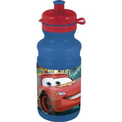 Banquet Dětská sportovní láhev Cars, 500 ml