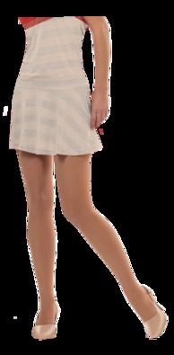 Formwell 40 podpůrné punčochové kalhoty 158-164/100