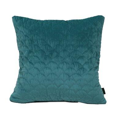 Domarex Povlak na polštářek Elite Velvet zelená, 45 x 45 cm