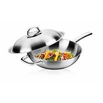 Tescoma PRESIDENT wok serpenyő 32 cm
