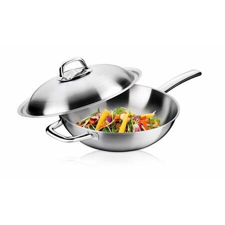 Tigaie wok Tescoma PRESIDENT, 32 cm