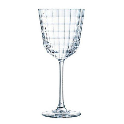 4dílná sada sklenic na víno Iroko, 350 ml