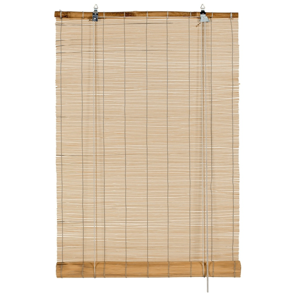 Gardinia Roleta bambusová dub, 80 x 180 cm