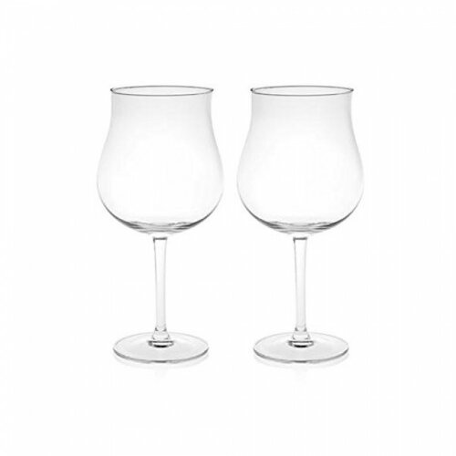 Royal Leerdam 2dílná sada sklenic na víno XXL, 640 ml