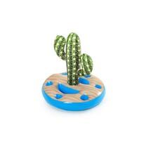 Bestway Nafukovací držiak na pitie Kaktus, 94 x 70 cm