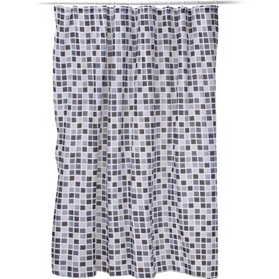 Tánya zuhanyfüggöny, 180 x 180 cm